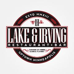 Lake and Irving