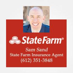 Sam Sand – State Farm/Elite Insurance
