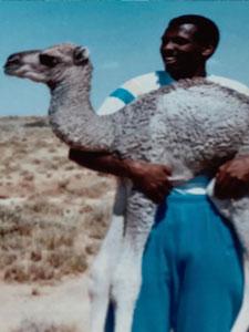 Abdi Bile