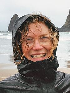 Andrea Bidelman