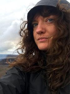 Melissa Ruebl