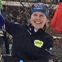 Mary McKelvey