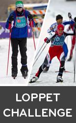 Loppet Challenge