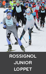 Rossignol Junior Loppet