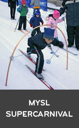 Minnesota Youth Ski League SuperCarnival