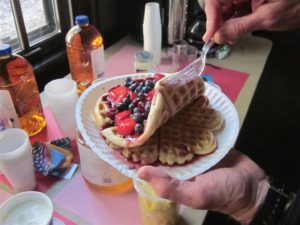 Waffle Loppet 004 (Medium)