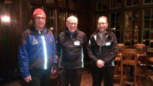 Loppet Ski Club Coaches