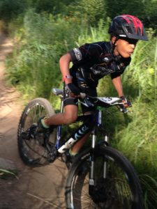 mountain bike pic boy