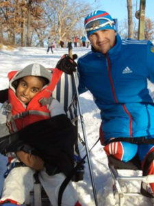 Adaptive Ski Lessons