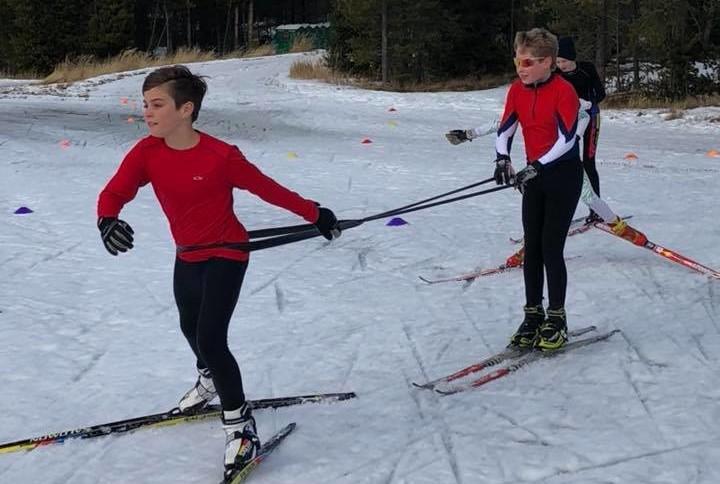 w.y. ski towing