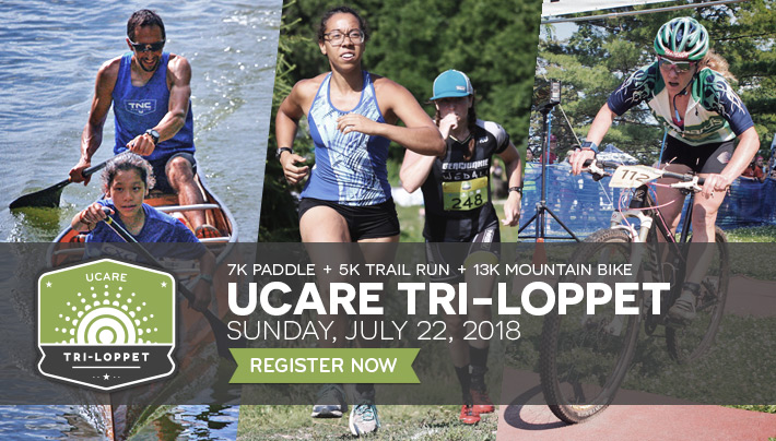 2018 Tri-Loppet - Register Now!